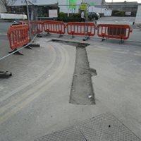 Drain repairs, Domestic drain repairs, Drain repairs Wales